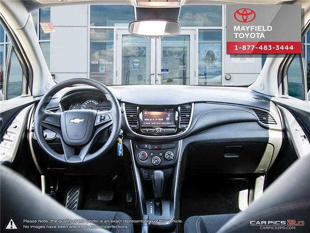 2017 Chevrolet Trax LS (Stk: 184080) in Edmonton - Image 20 of 20
