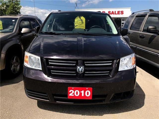 2010 Dodge Grand Caravan SE (Stk: 6574) in Hamilton - Image 2 of 15