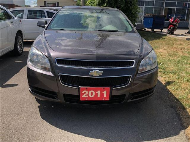 2011 Chevrolet Malibu LS (Stk: 6576) in Hamilton - Image 2 of 16