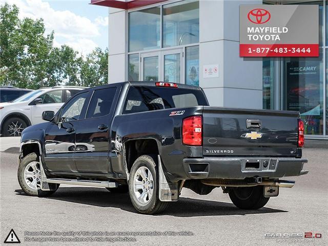 2017 Chevrolet Silverado 1500  (Stk: 1861900A) in Edmonton - Image 4 of 26