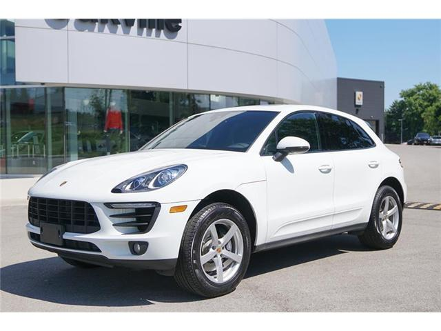 2018 Porsche Macan Base (Stk: 18295) in Oakville - Image 2 of 20