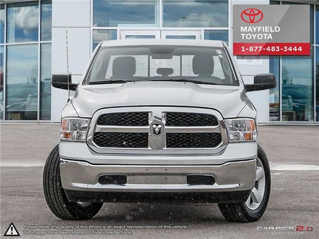 2018 RAM 1500 SLT (Stk: 184061) in Edmonton - Image 2 of 20