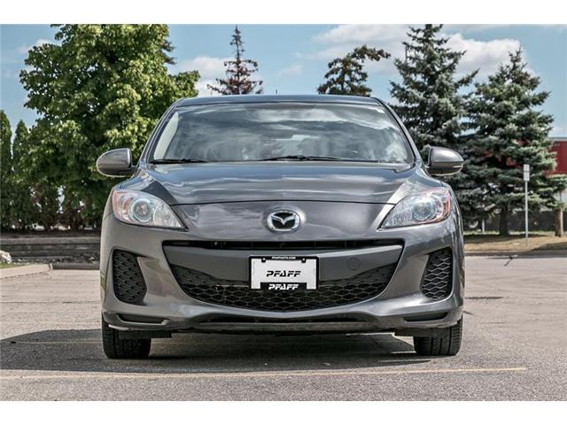 2013 Mazda Mazda3 GS-SKY (Stk: 20908AA) in Mississauga - Image 2 of 20