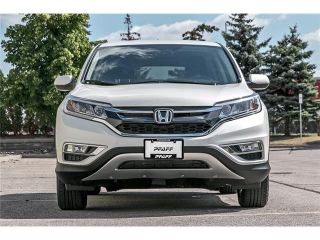 2016 Honda CR-V SE (Stk: U4811A) in Mississauga - Image 2 of 20