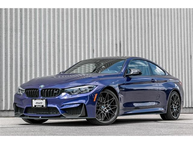 2018 BMW M4 Base (Stk: PL19735) in Mississauga - Image 1 of 22