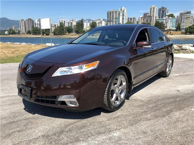 2010 Acura TL Base (Stk: B14110) in Vancouver - Image 2 of 26
