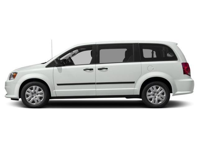 2018 Dodge Grand Caravan CVP/SXT (Stk: 8822) in London - Image 2 of 9