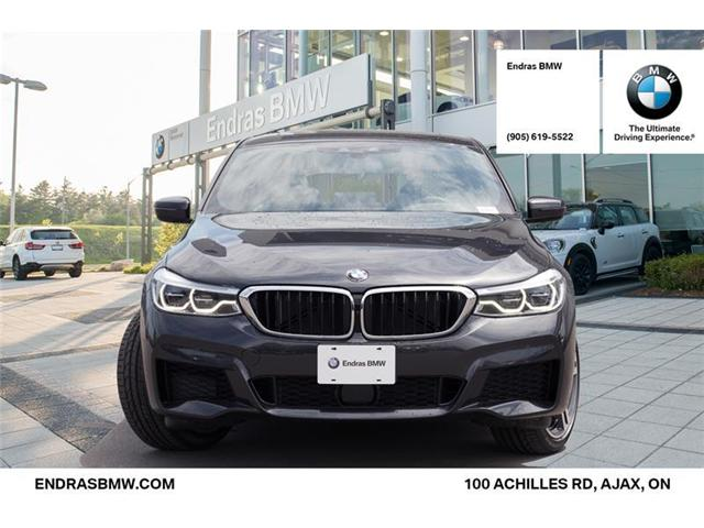 2018 BMW 640i xDrive Gran Turismo (Stk: 60451) in Ajax - Image 2 of 22