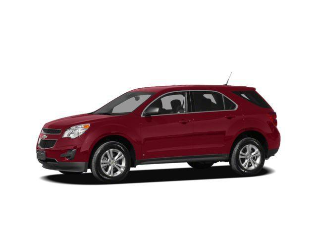 2012 Chevrolet Equinox 1LT (Stk: WN279867) in Scarborough - Image 1 of 1
