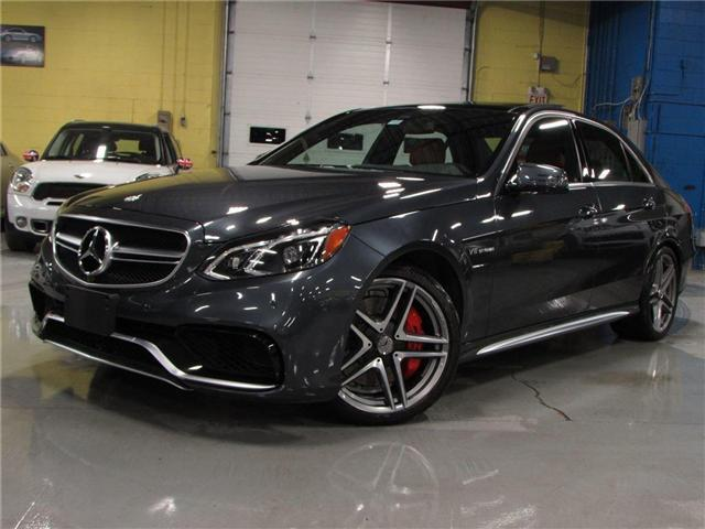 2014 Mercedes-Benz E-Class  (Stk: S2491) in North York - Image 1 of 26