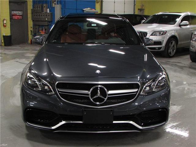 2014 Mercedes-Benz E-Class S-Model (Stk: C5435) in North York - Image 3 of 26