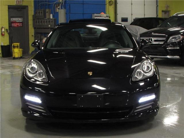 2013 Porsche Panamera  (Stk: C5144) in North York - Image 3 of 26