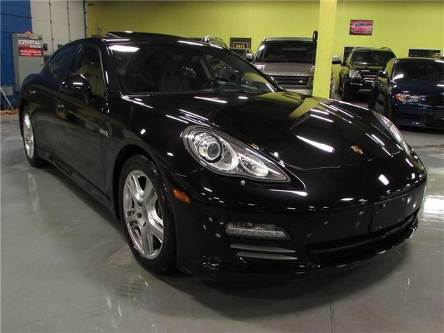 2013 Porsche Panamera  (Stk: C5144) in North York - Image 4 of 26