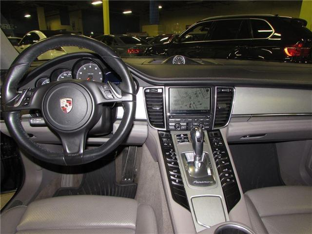 2013 Porsche Panamera  (Stk: C5144) in North York - Image 7 of 26