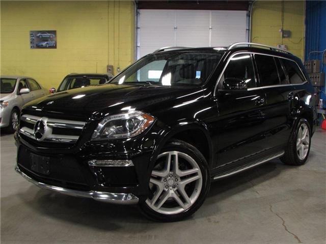 2013 Mercedes-Benz GL-Class Base (Stk: S0468) in North York - Image 1 of 29