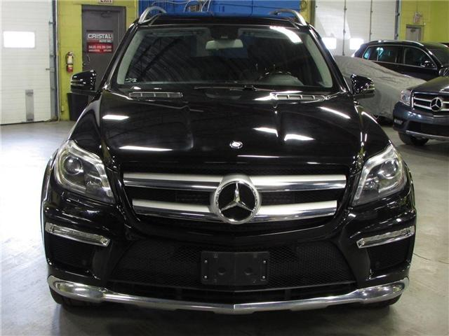 2013 Mercedes-Benz GL-Class Base (Stk: S0468) in North York - Image 3 of 29