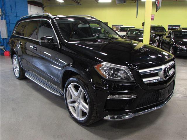 2013 Mercedes-Benz GL-Class Base (Stk: S0468) in North York - Image 4 of 29