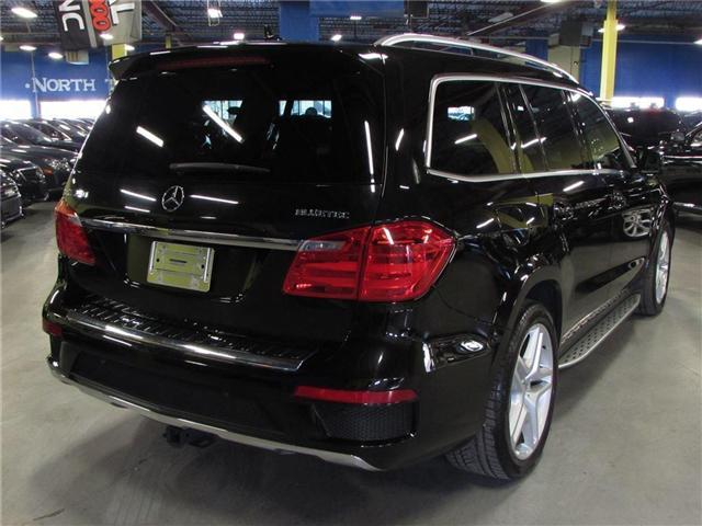 2013 Mercedes-Benz GL-Class Base (Stk: S0468) in North York - Image 6 of 29