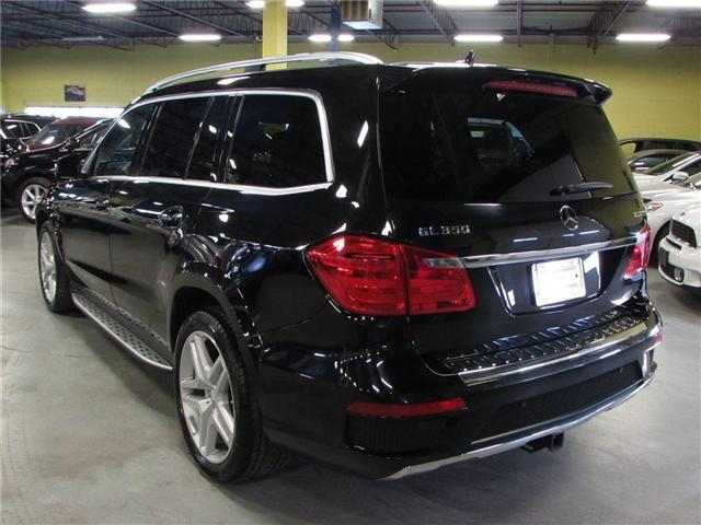 2013 Mercedes-Benz GL-Class Base (Stk: S0468) in North York - Image 8 of 29