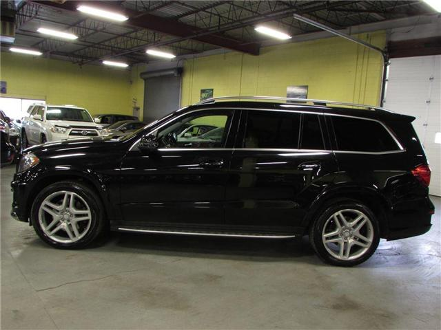 2013 Mercedes-Benz GL-Class Base (Stk: S0468) in North York - Image 9 of 29
