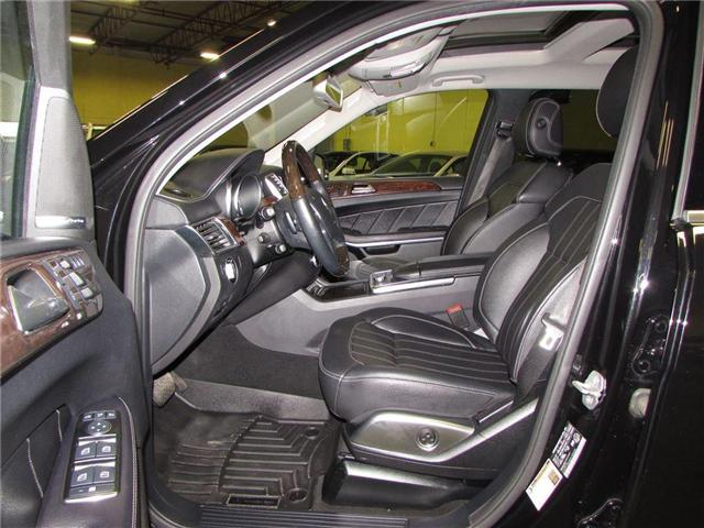 2013 Mercedes-Benz GL-Class Base (Stk: S0468) in North York - Image 10 of 29