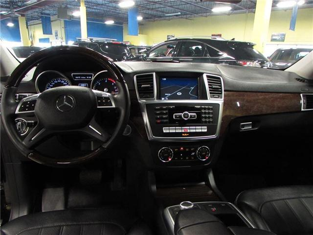 2013 Mercedes-Benz GL-Class Base (Stk: S0468) in North York - Image 11 of 29