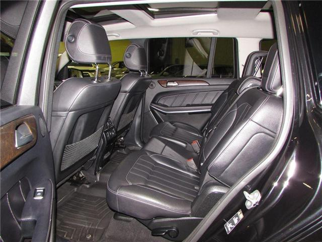 2013 Mercedes-Benz GL-Class Base (Stk: S0468) in North York - Image 13 of 29