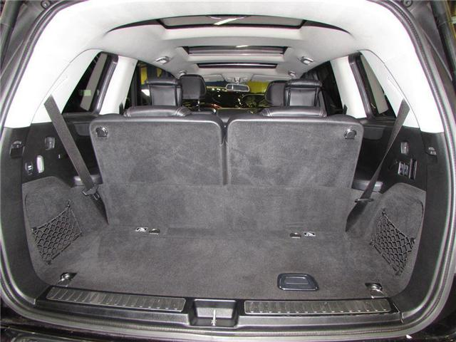 2013 Mercedes-Benz GL-Class Base (Stk: S0468) in North York - Image 15 of 29