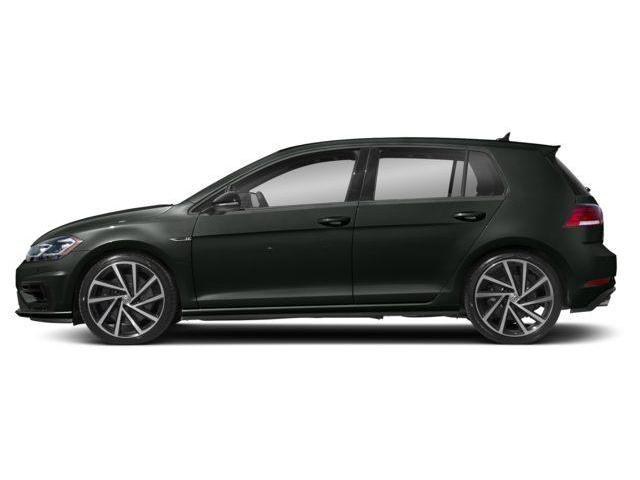 2018 Volkswagen Golf R 2.0 TSI (Stk: 95640) in Toronto - Image 2 of 9