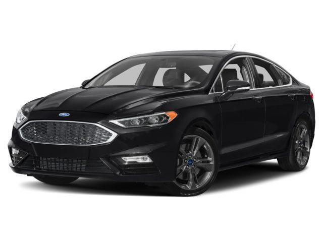 2018 Ford Fusion V6 Sport (Stk: 18-14450) in Kanata - Image 1 of 9