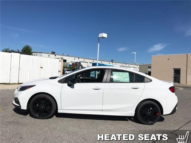 2018 Chevrolet Cruze LT Auto (Stk: 7204041) in Newmarket - Image 2 of 21