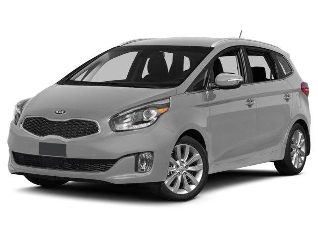 2014 Kia Rondo LX (Stk: K18213A) in Windsor - Image 1 of 1
