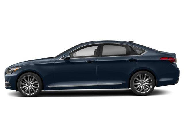 2018 Genesis G80 5.0 Ultimate (Stk: G18016) in Ajax - Image 2 of 9