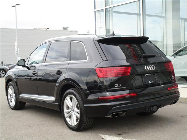 2017 Audi Q7 3.0T Technik (Stk: 1804681) in Regina - Image 3 of 35