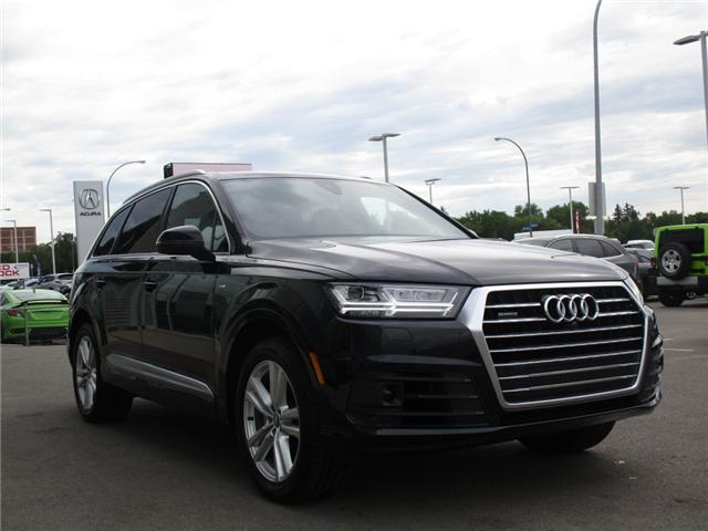 2017 Audi Q7 3.0T Technik (Stk: 1804681) in Regina - Image 8 of 35