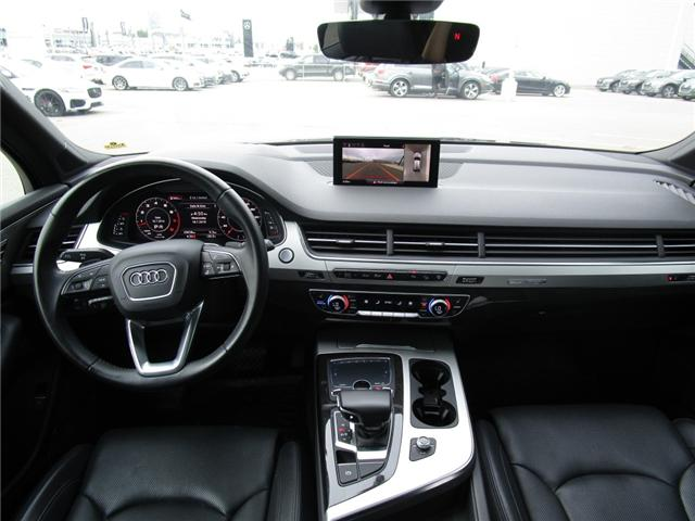 2017 Audi Q7 3.0T Technik (Stk: 1804681) in Regina - Image 16 of 35