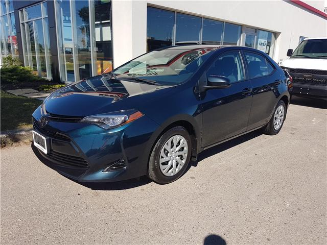 2017 Toyota Corolla LE (Stk: u00917) in Guelph - Image 1 of 30