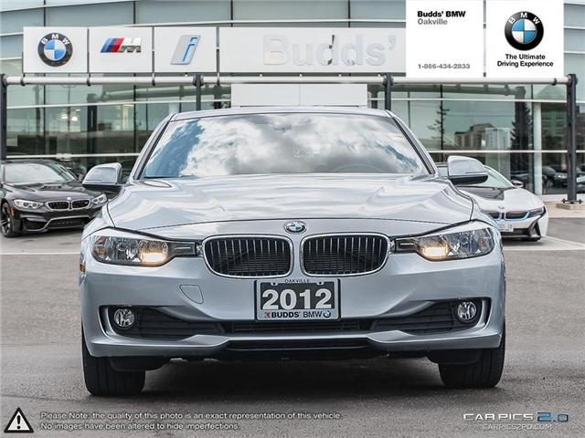 2012 BMW 320i  (Stk: DB5259A) in Oakville - Image 2 of 25
