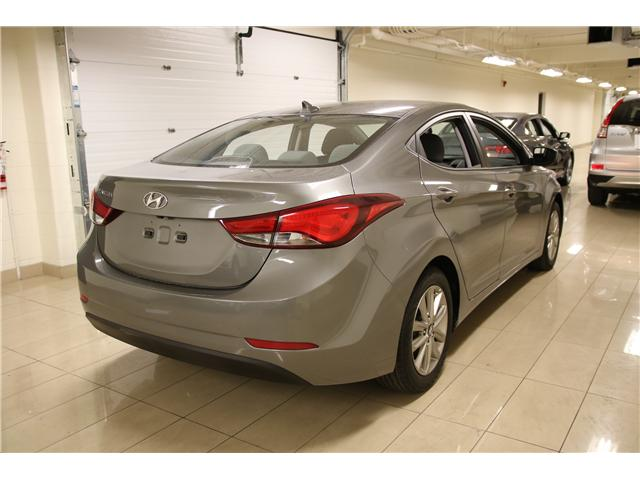 2014 Hyundai Elantra GL (Stk: V181014A) in Toronto - Image 2 of 28