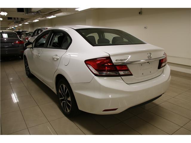 2014 Honda Civic EX (Stk: HP2905) in Toronto - Image 2 of 22