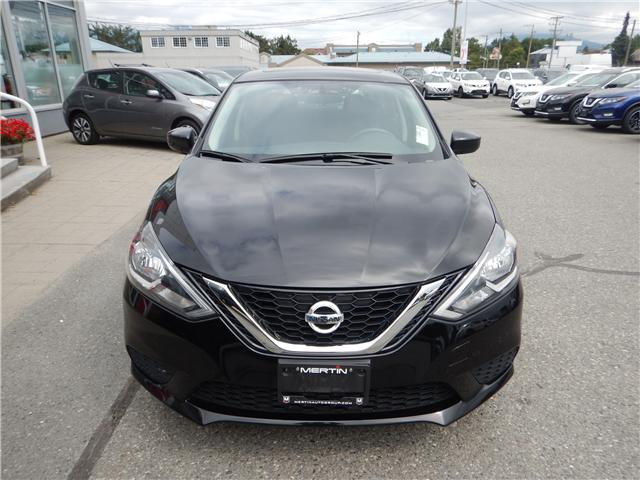 2017 Nissan Sentra  (Stk: N18-0079P) in Chilliwack - Image 2 of 17