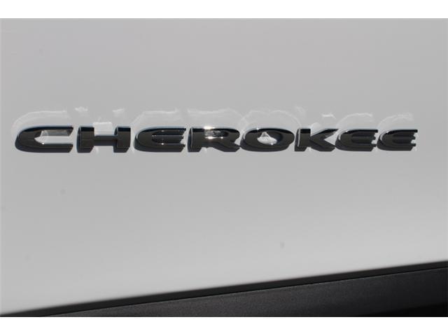 2019 Jeep Cherokee Sport (Stk: D219679) in Courtenay - Image 22 of 30