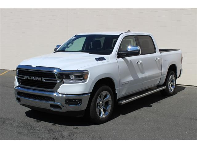 2019 RAM 1500 Big Horn (Stk: N551999) in Courtenay - Image 2 of 30