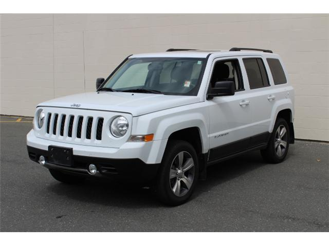2016 Jeep Patriot Sport/North (Stk: D771627) in Courtenay - Image 2 of 30