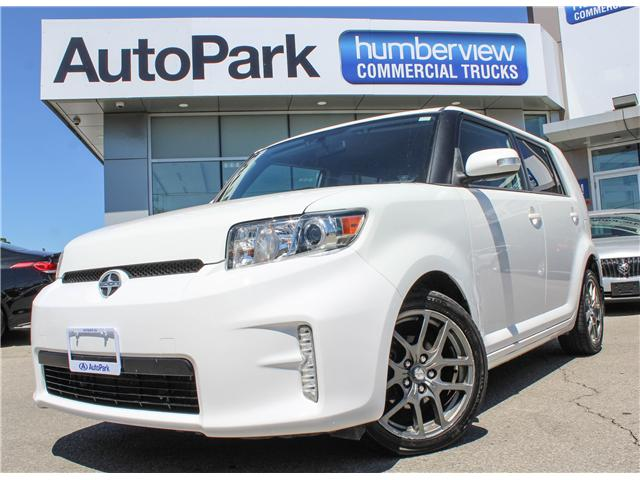 2013 Scion xB Base (Stk: 13-042337) in Mississauga - Image 1 of 25