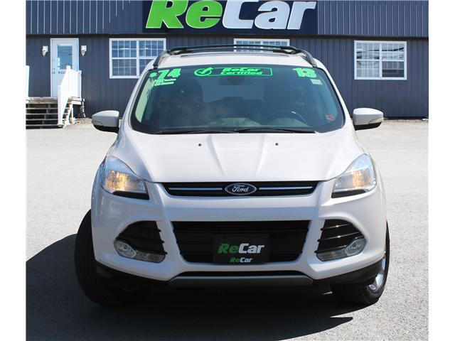 2013 Ford Escape SEL (Stk: 180728A) in Fredericton - Image 2 of 27