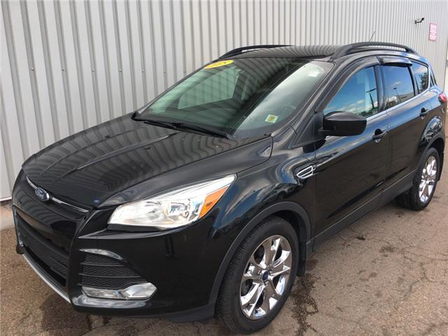 2015 Ford Escape SE VERY LOW KMs | FACTORY WARRANTY | ALLOYS