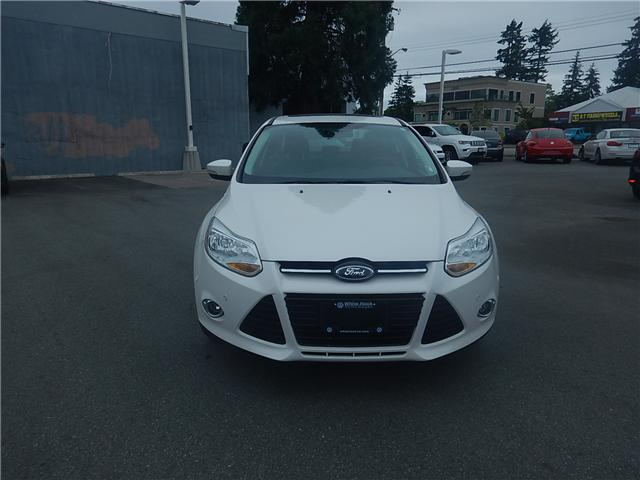 2012 Ford Focus SEL (Stk: HB625397A) in Surrey - Image 6 of 30