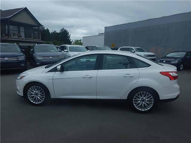 2012 Ford Focus SEL (Stk: HB625397A) in Surrey - Image 5 of 30