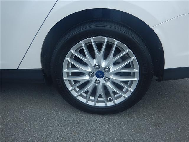 2012 Ford Focus SEL (Stk: HB625397A) in Surrey - Image 27 of 30